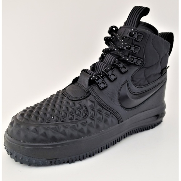 separation shoes 8257b 75c32 ... Nike Air Force 1 07 Black Black Men s Basketball Shoes 315122-001 M  5b8e1e1a0cb5aa90fd1ad601 ...
